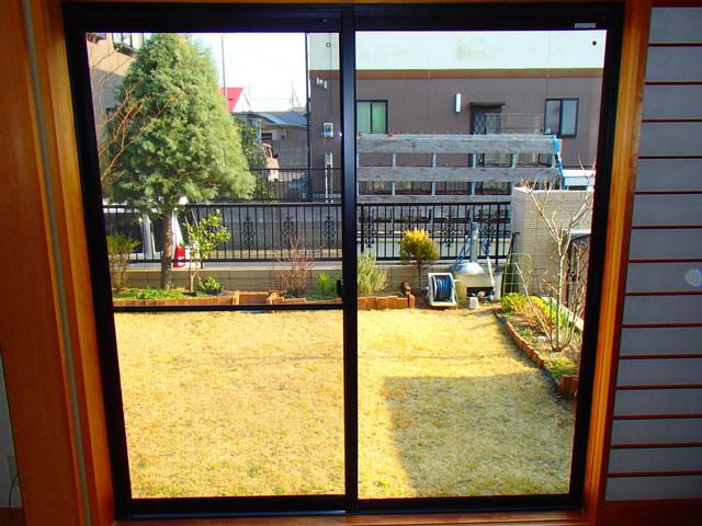 窓リフォーム 小川ガラス店